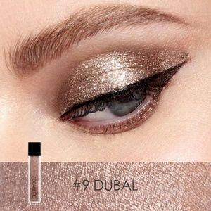 Focallure Glitter Liquid Eyeshadow #9 DUBAL